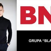 Przystępujemy do grupy BNI Black w Katowicach.